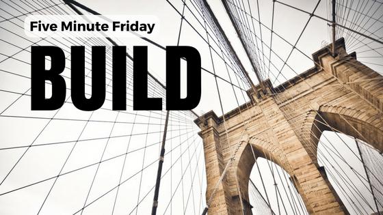 Build - wide