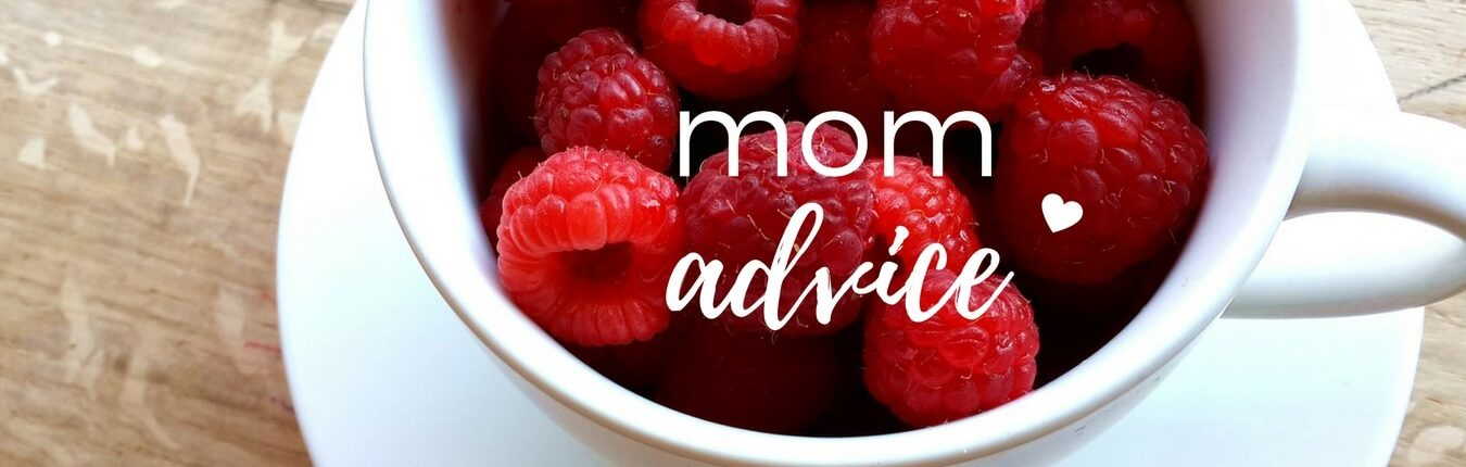 Header - Mom Advice