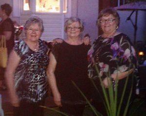 A few of Mom's dear friends